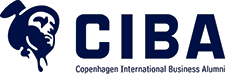 CIBA Copenhagen International Business Alumni logo